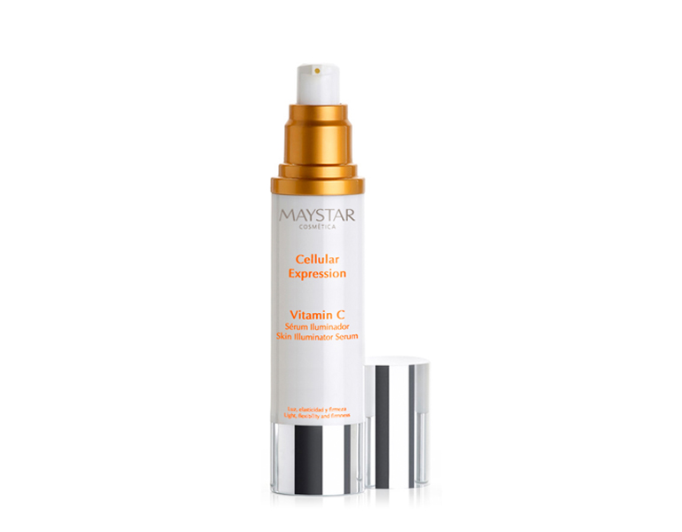 cellular expression vitamin c serum iluminador 3 0